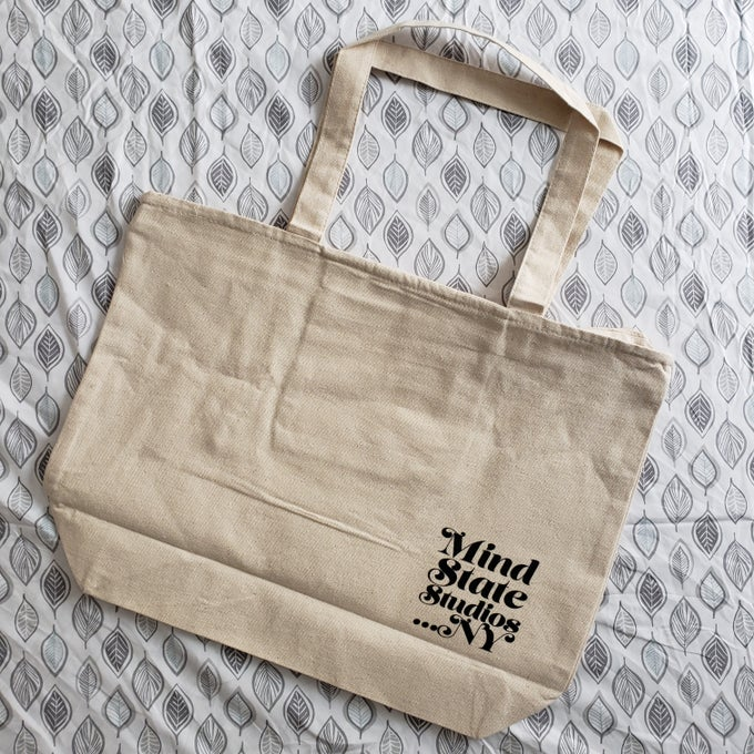 Image of Mindstate Studios NY Tote