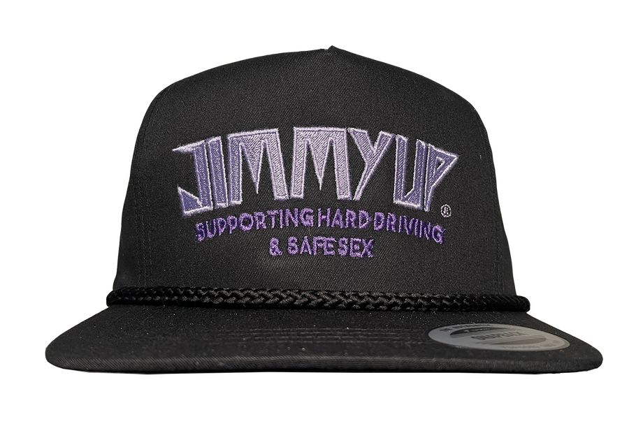 Image of Purps Corded Snapback
