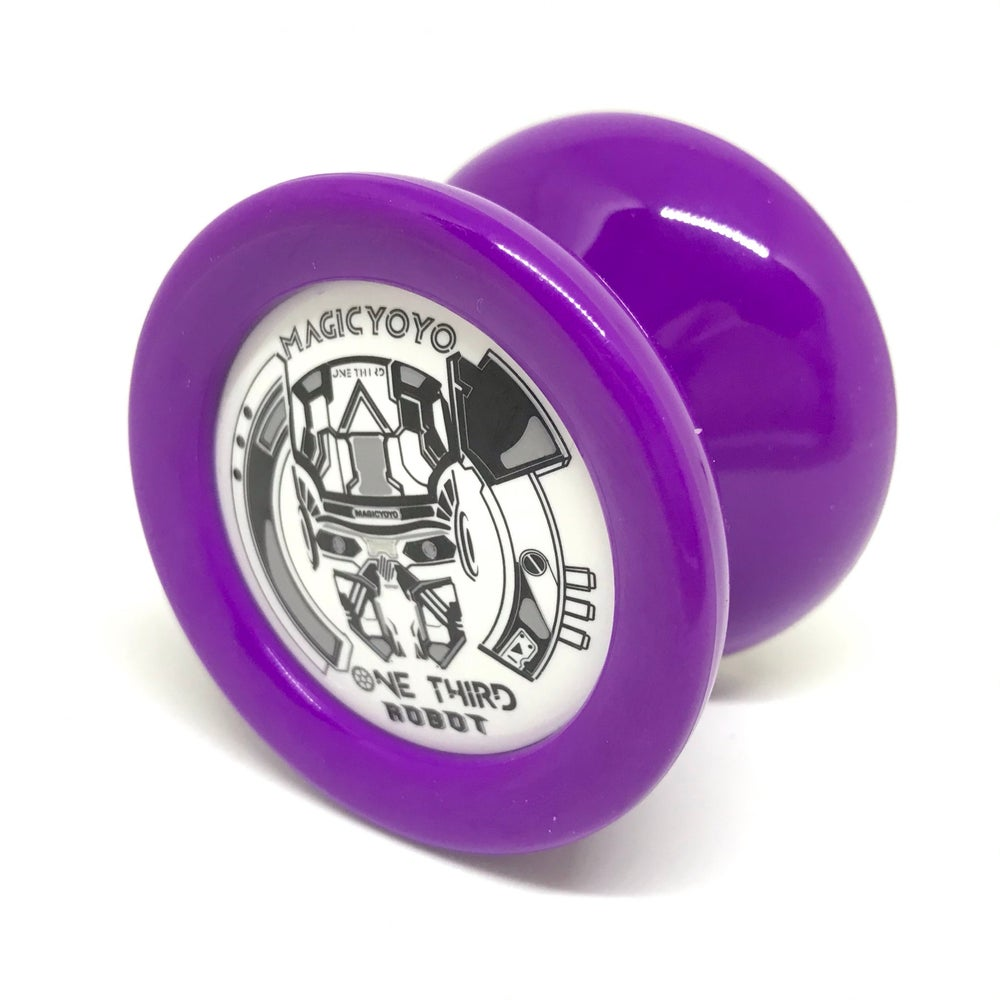 Image of Magicyoyo One Third (tug response)