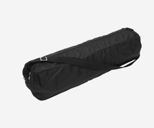 Image of Yoga mat bag – Black