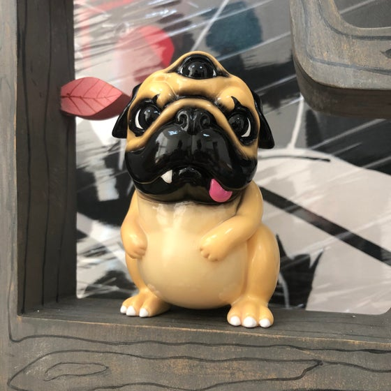 Image of What the Pug (in Stock)