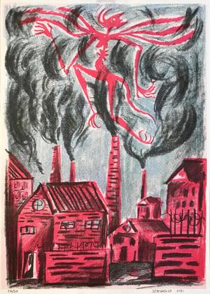 """Coal Devil"""