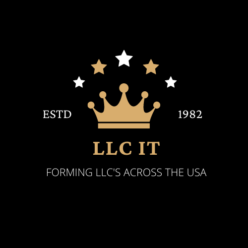 Image of LLC Filing