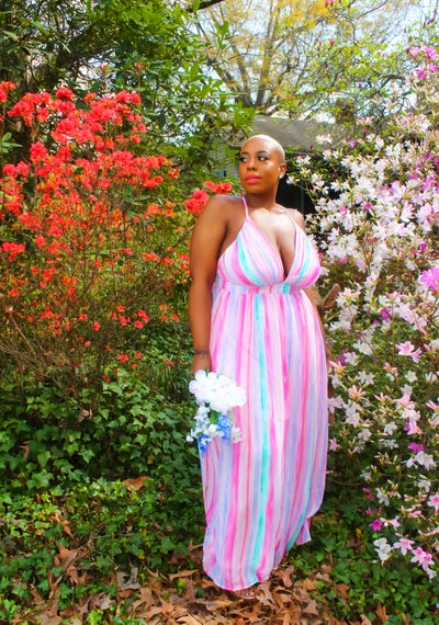 Image of Perfect Maxi Dress