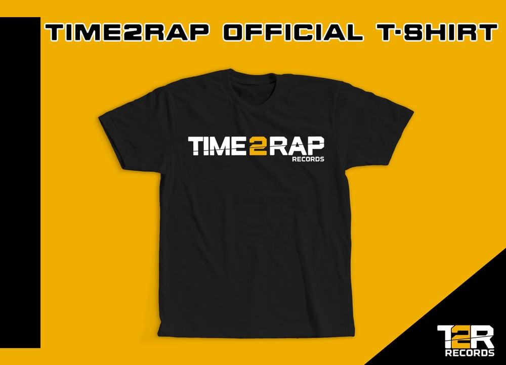 T2RAP OFFICIAL T-SHIRT