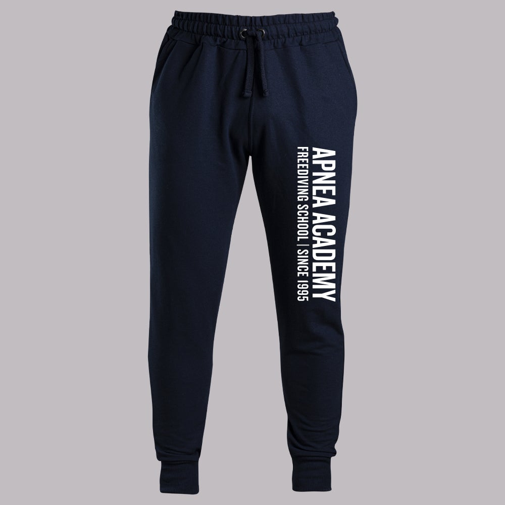 NEW PANT STRETCH MAN SPORT FIT FRENCH TERRY