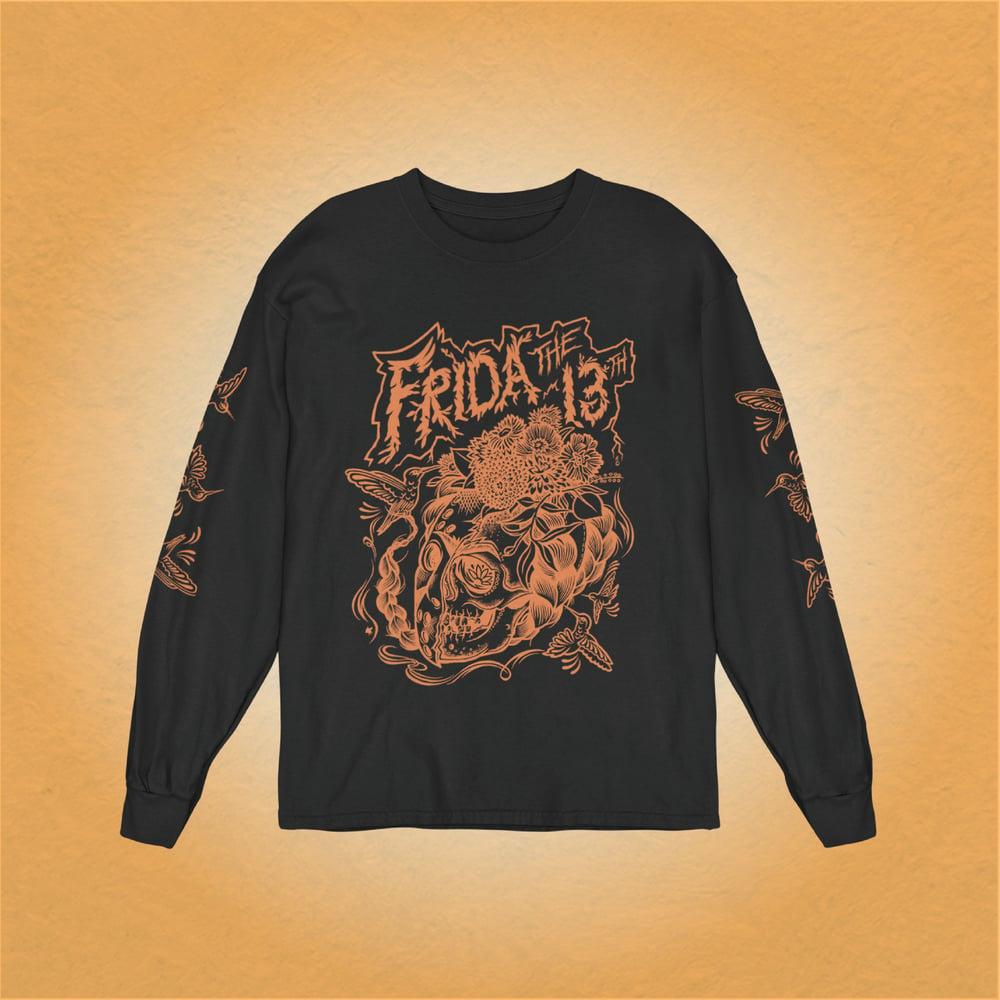 Frida the 13th Tshirt