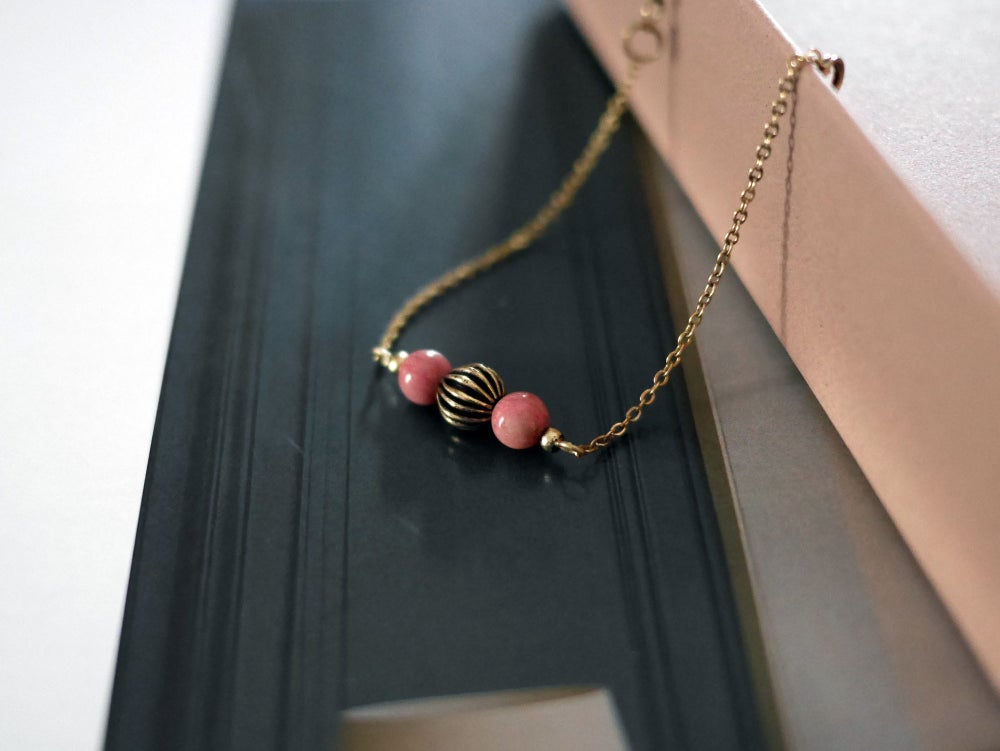 Image of Bracelet Boulle