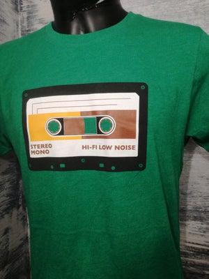 Image of Tape t shirt