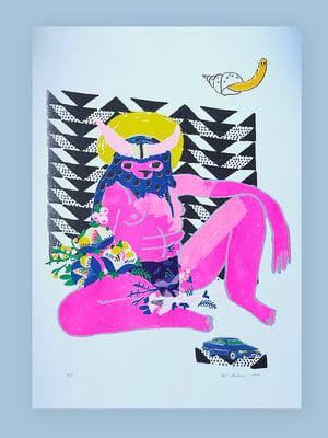 Ostara Boy — risoprint