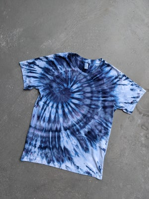 Image of The Ocean Spiral T-shirt
