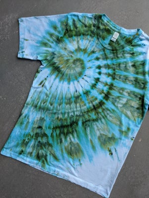 Image of Seagrass Spiral T-shirt
