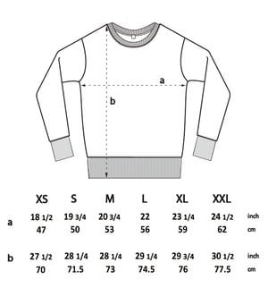 Image of SWANK Sweatshirt or Hoody.