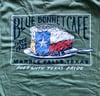 Light Green Pie Flag T-Shirt