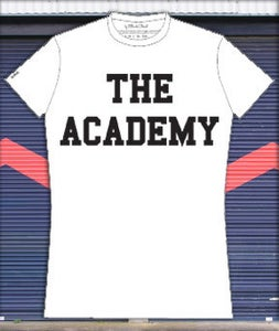 Image of The Academy Tee - Girls