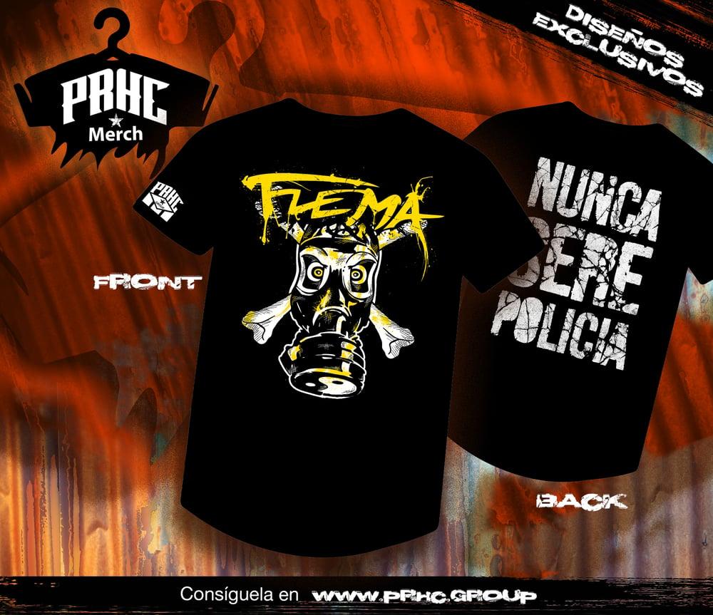 Image of FLEMA (Nunca Seré Policía)