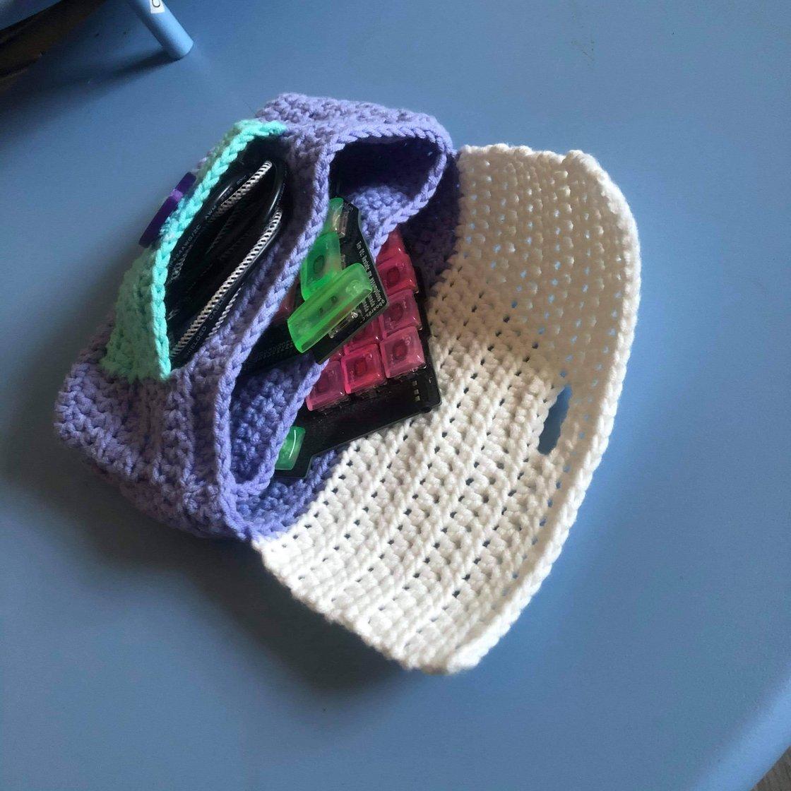Image of Cozy Crochet Cases