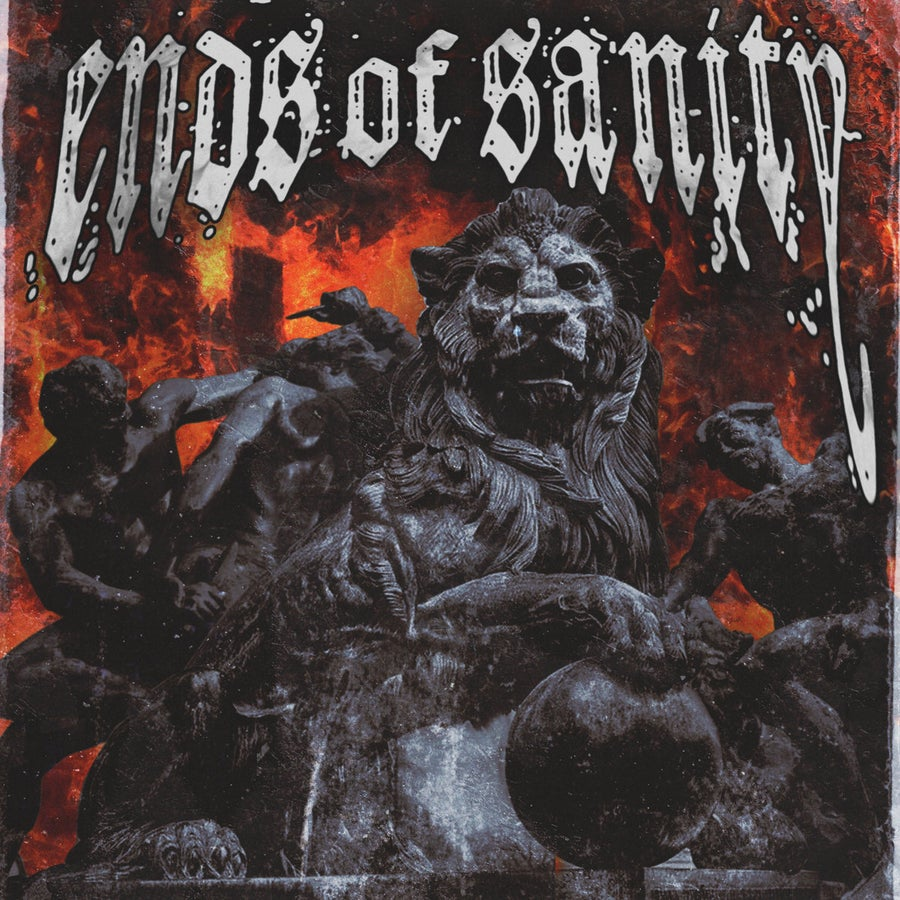Image of Ends Of Sanity - Ends Of Sanity CDEP Digipack