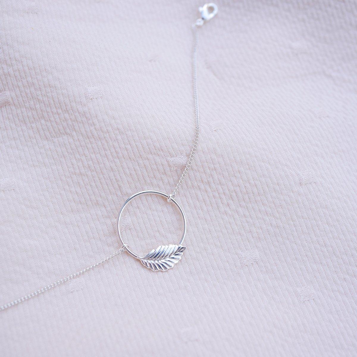 Image of Bracelet OLLY Argenté
