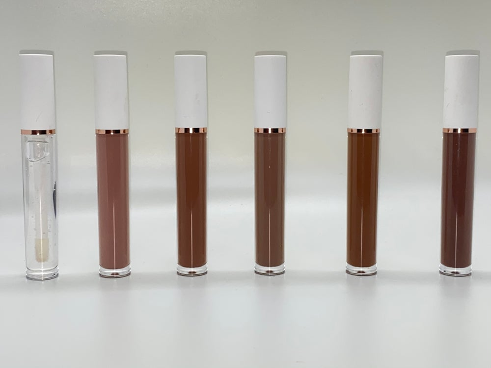 Image of The Melanin Collection