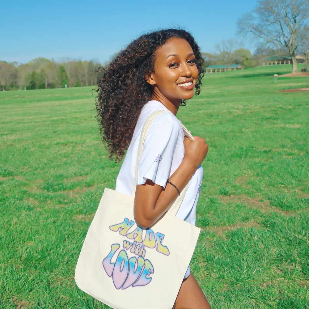 Image of MWL Tote Bag