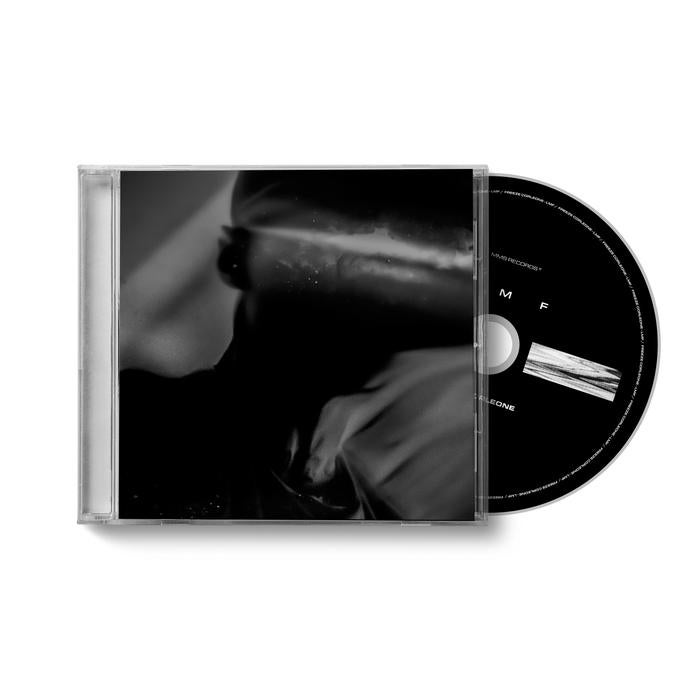 "Image of CD ""LMF"" FREEZE CORLEONE"