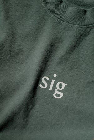 Image of SIG Handle with Care T-Shirt