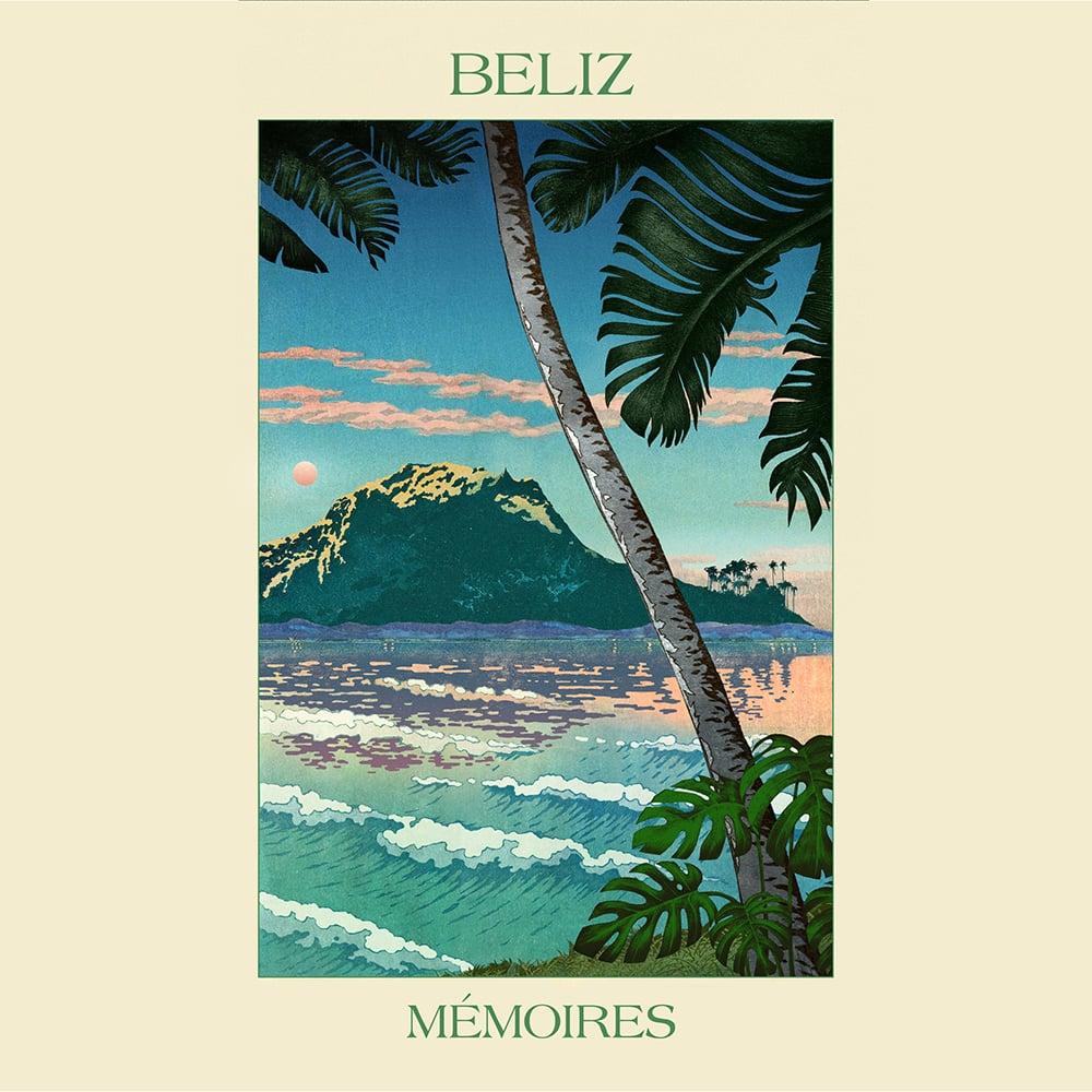 Béliz - Mémoires (BeauMonde Records - 2020)