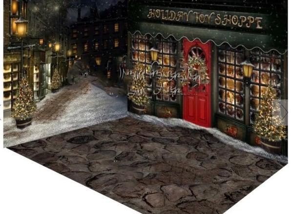Image of Magical Main Street