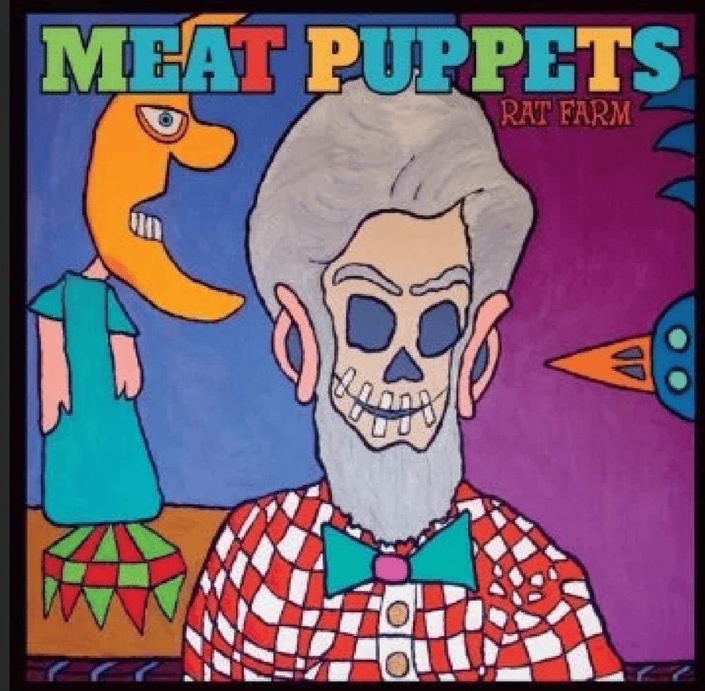 Image of Rat Farm Vinyl