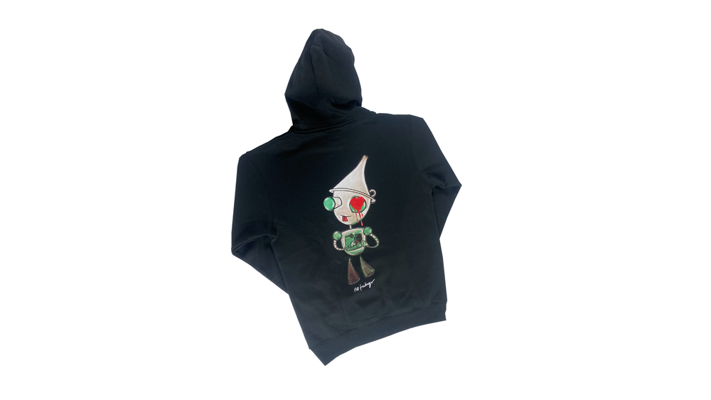 Heartless Hoodie Collection