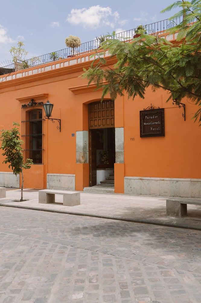 Image of Naranja