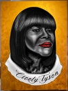 Cicely Tyson (Just As I Am)