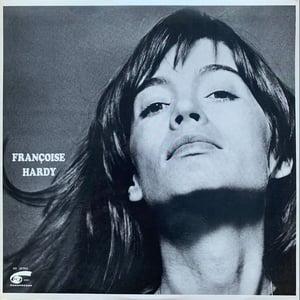 Françoise Hardy - Françoise Hardy (Sonopresse - 1971)