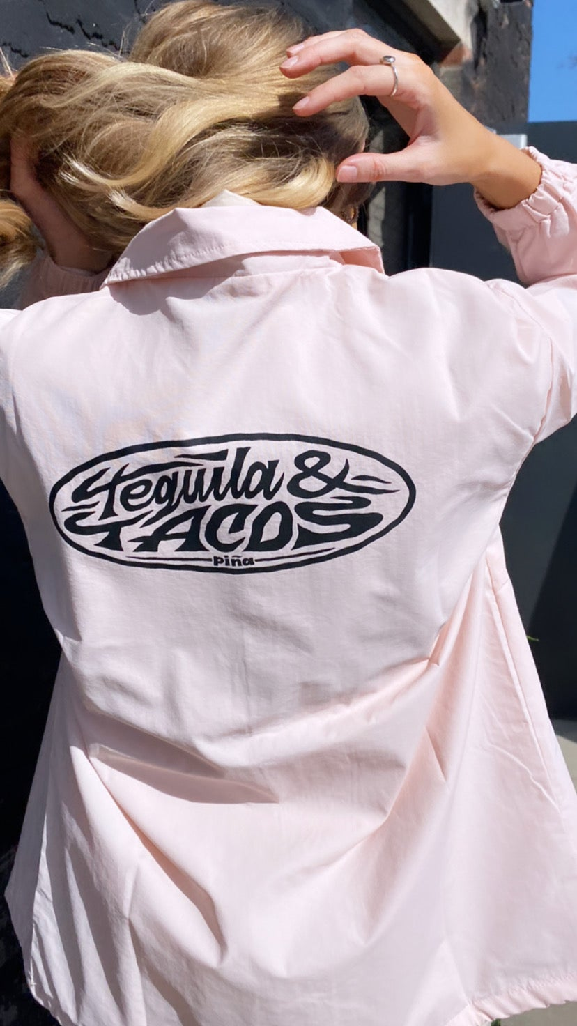 Image of COACH JACKET