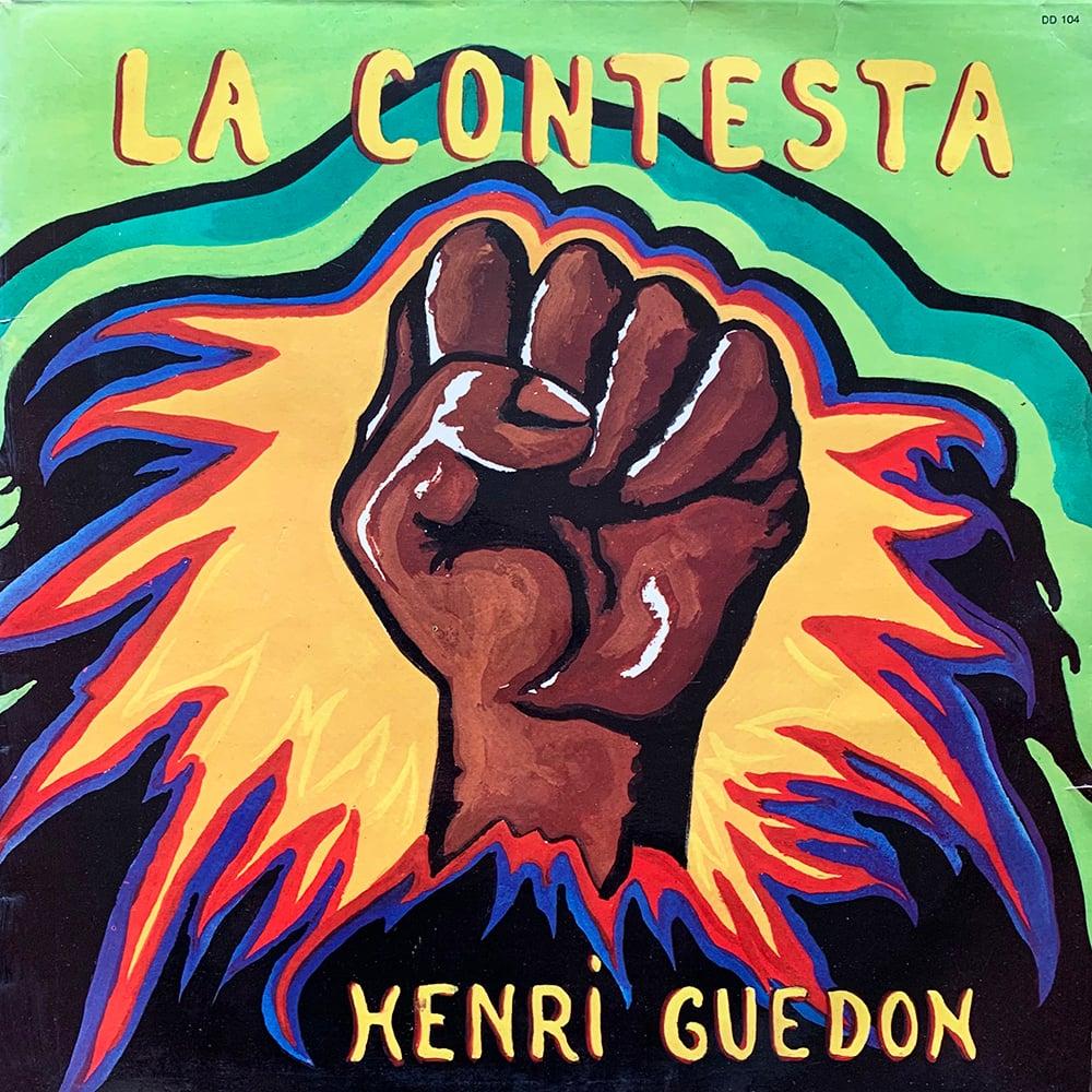 Henri Guedon - La Contesta (Discocombo - 70's)