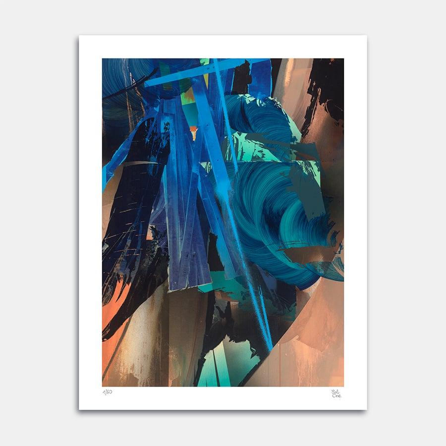 """Image of SATONE """"Acryllage 4"""""""