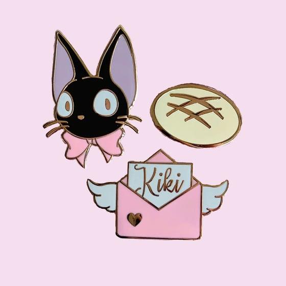 Image of Kiki Set