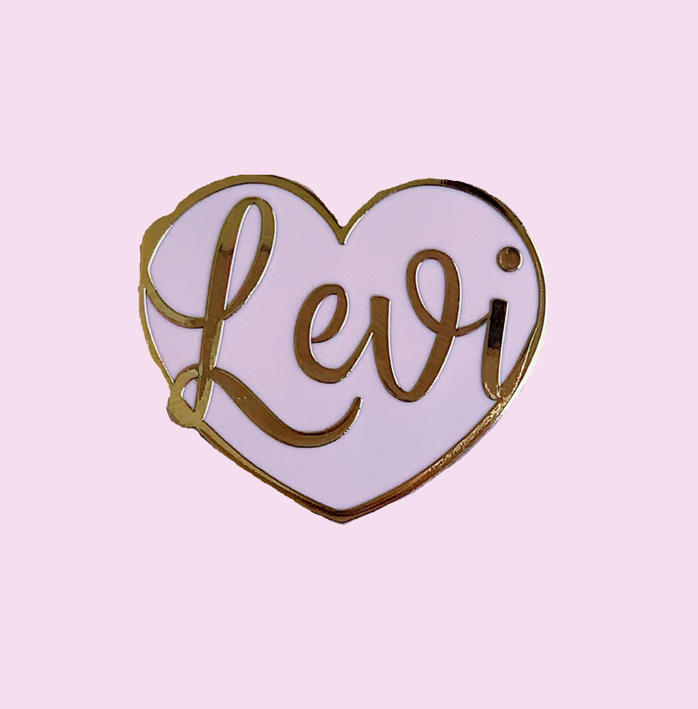 Image of Levi Heart