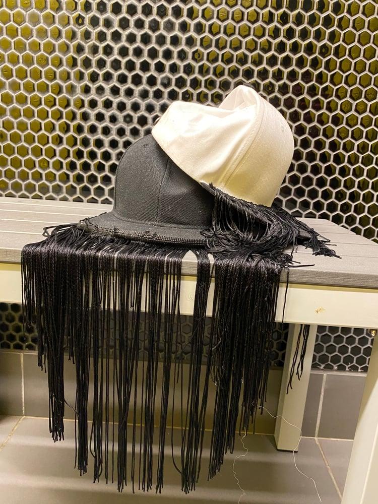 Image of Fringe Hat