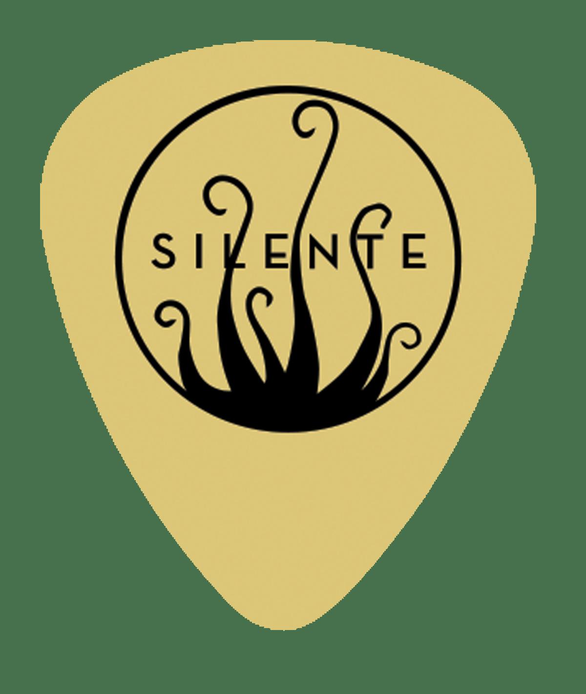Image of Silente trzalice