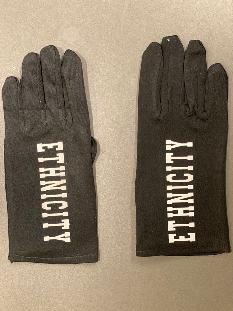 Image of EthniCITY Short Gloves