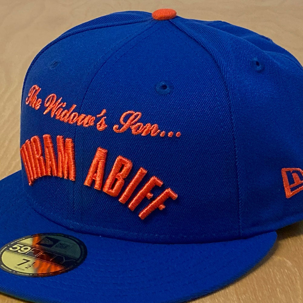 Image of The Widow's Son... Hiram Abiff Fitted 59Fifty
