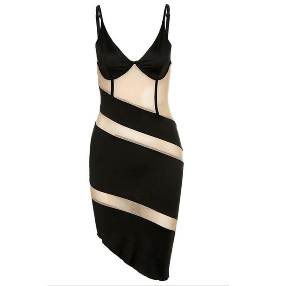 Image of Halston Dress