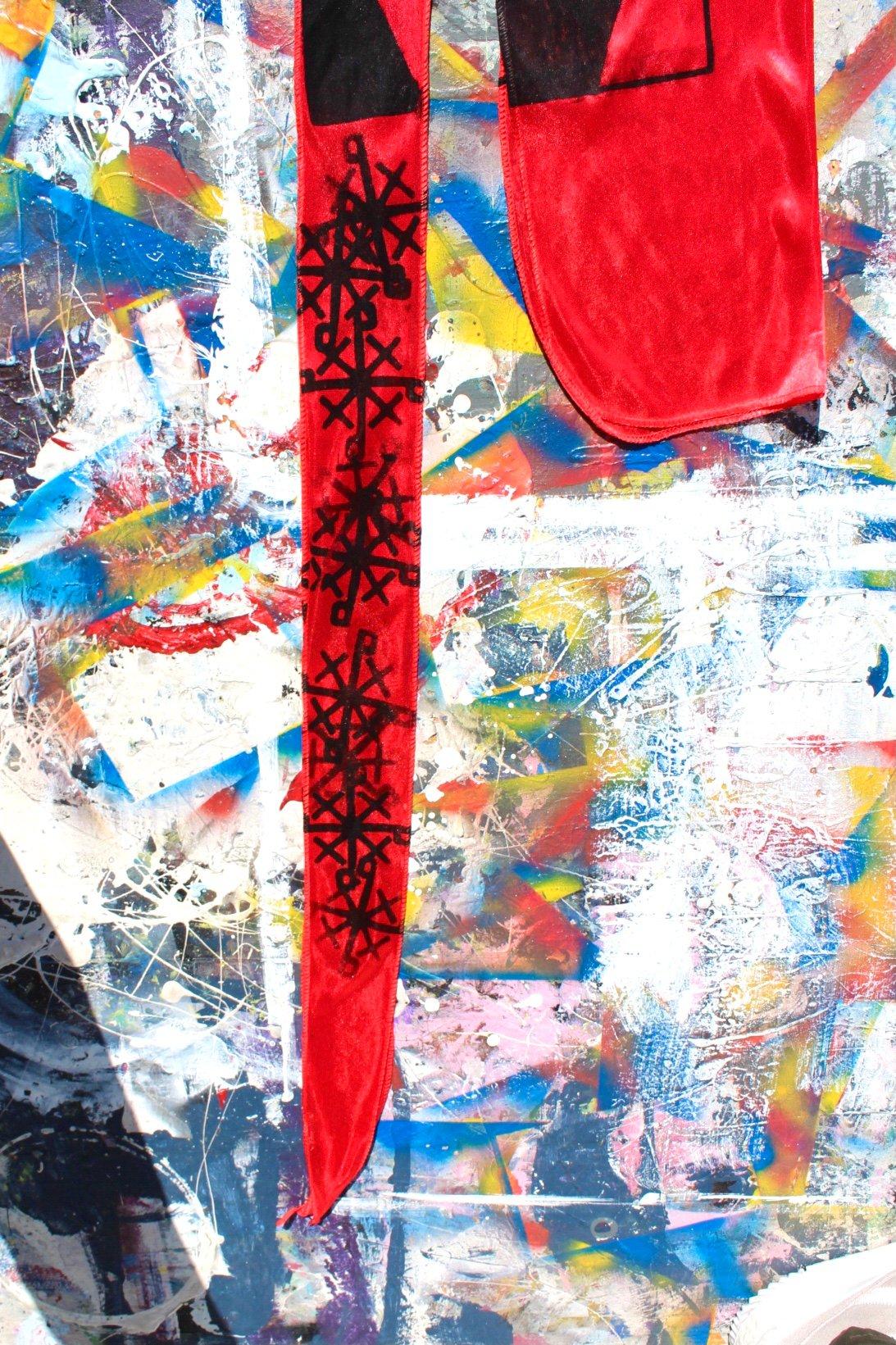 Image of on the same side du rag