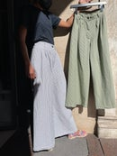 Image 5 of Pantalone Gonna