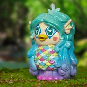 Image of Amabie (Original colorway) [PRE-ORDER]