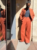 Image 1 of Pantalone Bottoni