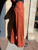 Image 3 of Pantalone Bottoni