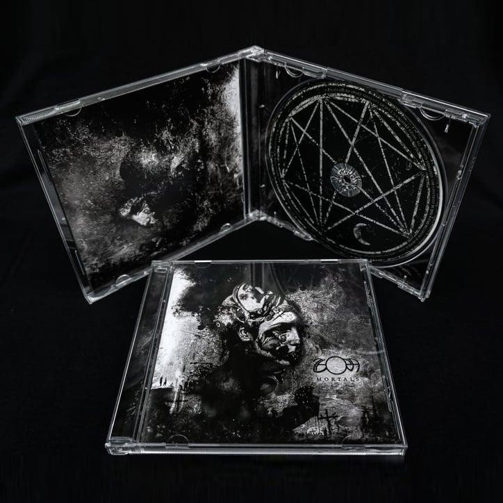 Image of Mortals CD